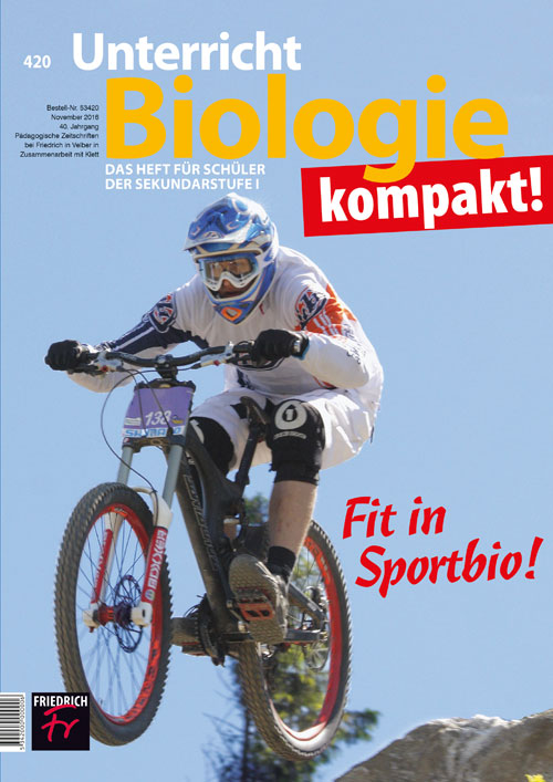 Fit in Sportbio!