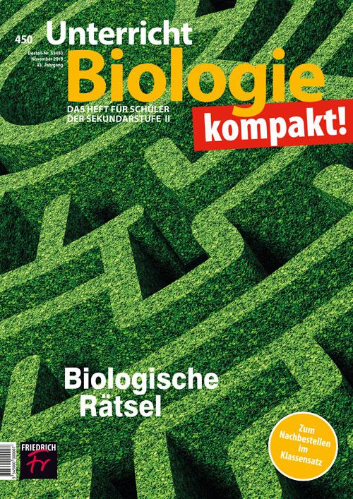 Biologische Rätsel