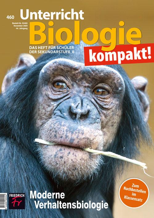 Moderne Verhaltensbiologie
