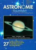 Astronomie + Raumfahrt Nr. 27/1995