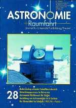 Astronomie + Raumfahrt Nr. 28/1995
