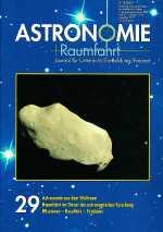 Astronomie aus dem Weltraum