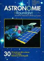 Astronomie + Raumfahrt Nr. 30/1995