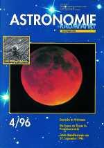 Astronomie + Raumfahrt Nr. 34/1996