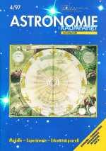 Astronomie + Raumfahrt Nr. 40/1997
