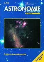 Projekt im Astronomieunterrich