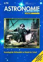 Kosmologische Weltmodelle i.Wa