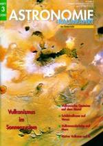 Vulkanismus im Sonnensystem