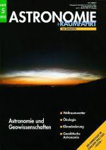 Astronomie und Geowissenschaft