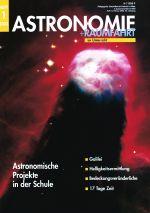 Astronomische Projekte in der Schule