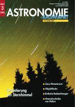 Orientierung am Sternhimmel