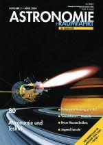 Astronomie und Technik