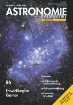 Entwicklung im Kosmos