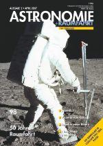 50 Jahre Raumfahrt