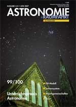 Unterrichtspraxis Astronomie