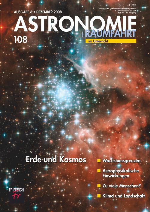 Erde und Kosmos