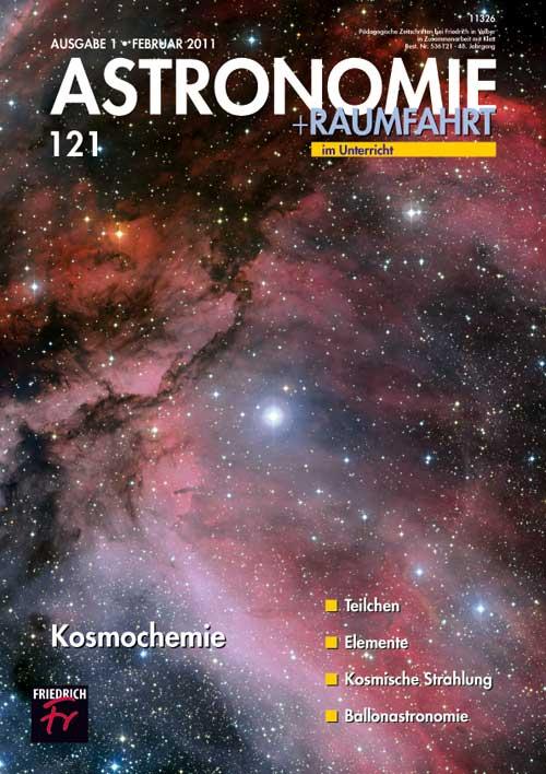 Kosmochemie