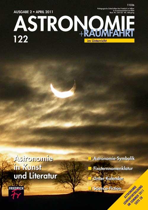Astronomie in Kunst und Literatur