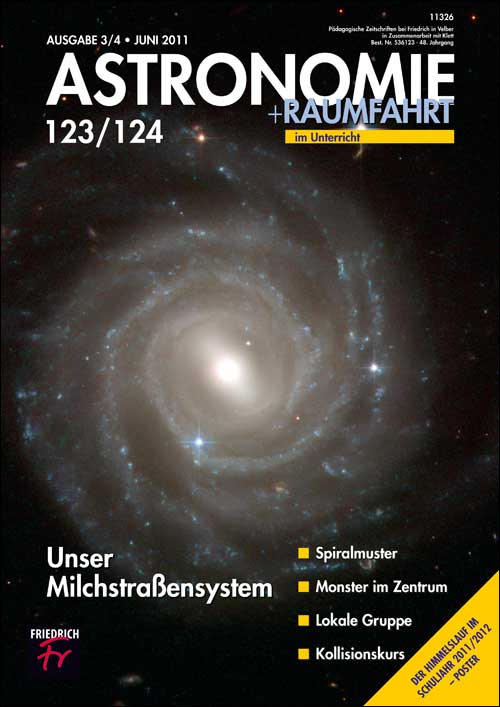 Unser Milchstraßensystem