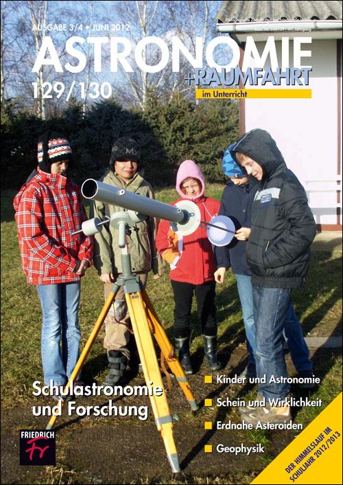 Schulastronomie und Forschung