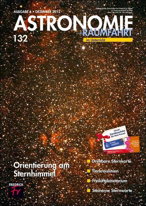 Orientierung am Sternenhimmel