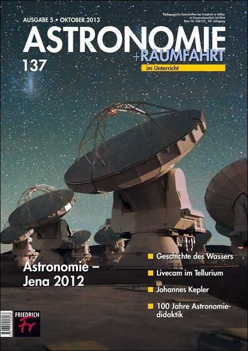 Astronomie – Jena 2012