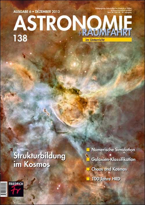 Strukturbilder im Kosmos