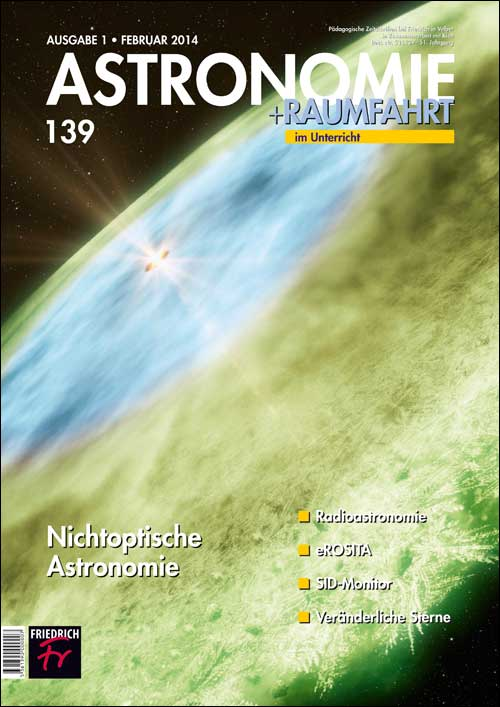 Nichtoptische Astronomie