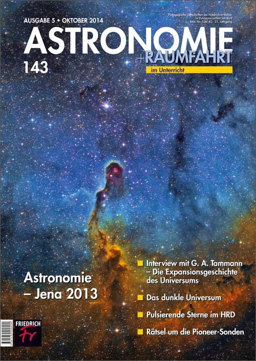 Astronomie – Jena 2013