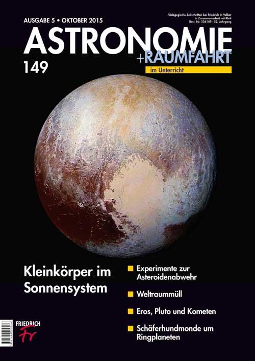 Kleinkörper im Sonnensystem