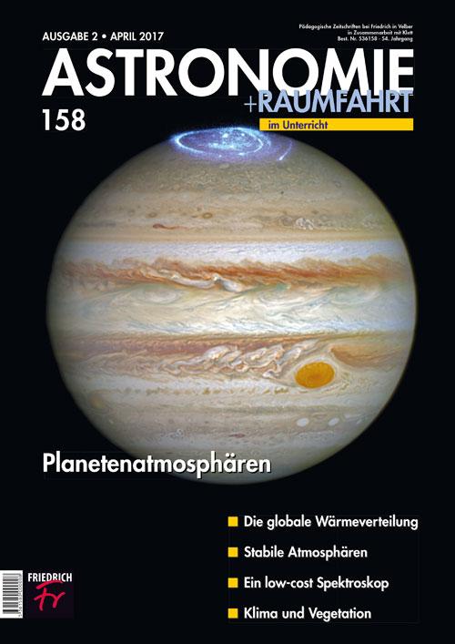 Planetenatmosphären