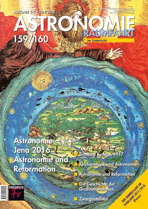 Astronomie – Jena 2016 Astronomie und Reformation
