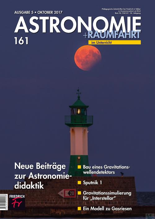 Neue Beiträge zur Astronomiedidaktik