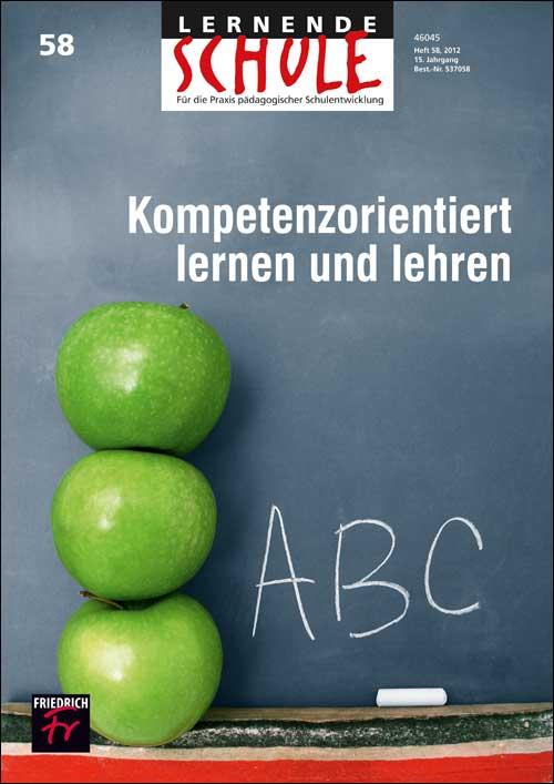 Kompetenzorientiert lernen und lehren
