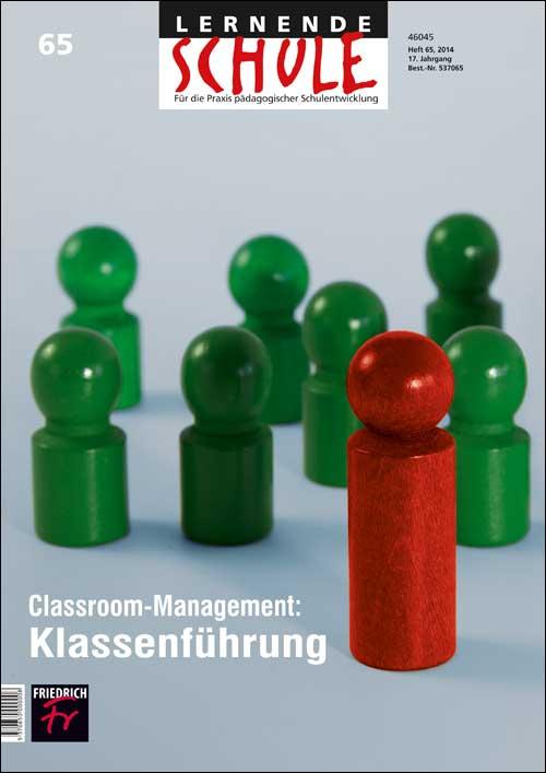 Classroom-Management: Klassenführung