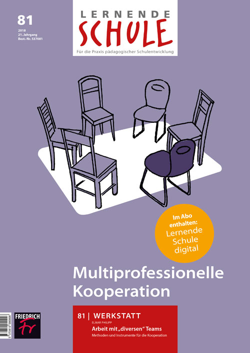 Multiprofessionelle Kooperation
