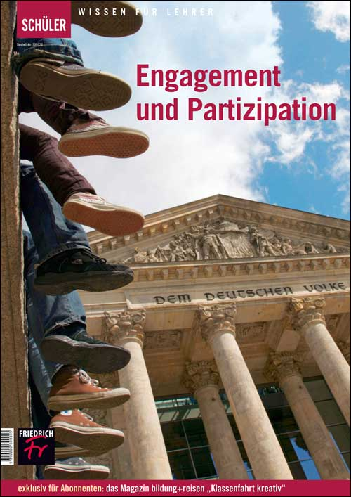 Engagement und Partizipation