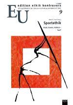 Sonderheft 2001 Sportethik