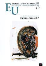 Sonderheft 2002 Humane Genetik?
