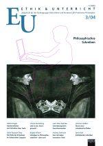 Philosophisches Schreiben