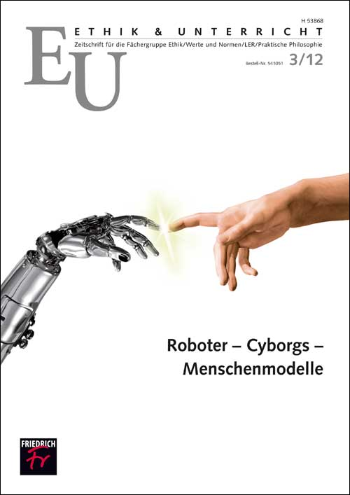 Roboter – Cyborgs – Menschenmodelle