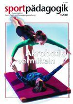 Akrobatik vermitteln
