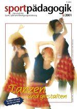 Tanzen und gestalten