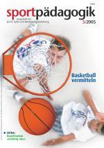 Basketball vermitteln
