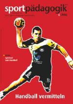 Handball vermitteln