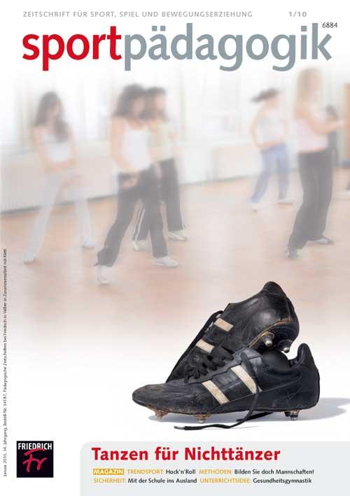 Tanzen für Nichttänzer