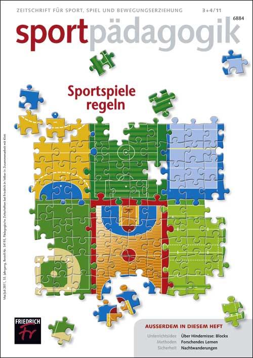 Sportspiele regeln