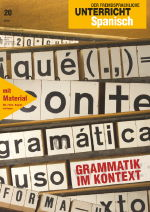 Grammatik im Kontext