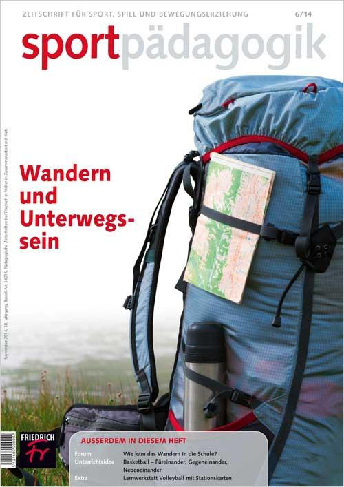 Wandern und Unterwegssein