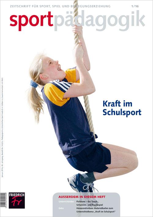 Kraft im Schulsport